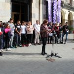 Nules se adhiere al Pacte Valencià contra la Violència de Gènere i Masclista