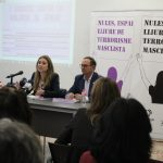 Nules alberga hasta el viernes las I Jornades contra la Violència de Gènere