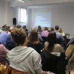 Gran participació en les I Jornades sobre Protecció de Menors