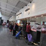 Nules trabaja en la apertura de nuevas paradas del Mercado Municipal