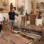 Nules inicia una nueva etapa en los museos locales con la ampliación del horario del Museu d´Història
