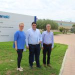 El empresariado local patrocina los proyectos del Hervidero de Empresas de Nules