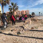 Nules solicita la declaración de Zona Afectada Gravemente por una Emergencia de Protección Civil