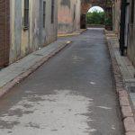 Nules saca a contratación las obras de pavimentación de Mascarell