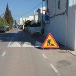 43.000 euros para la remodelación de la calle  Las Huertas de la playa de Nules