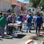 Nules treballa en l'organització de la tradicional Festa de les Paelles