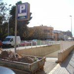 Nules abre un nuevo expediente sancionador a la empresa concesionaria del parking subterráneo