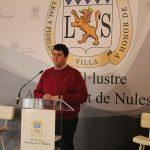 Nules trabaja en la realización de un pla plurianual de accesibilidad del municipio