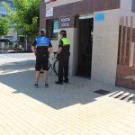 La Policia Local de Nules pone en marcha el servicio de playa para la temporada estival