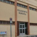 Nules saca a licitación la contratación de las obras de reforma del polideportivo municipal