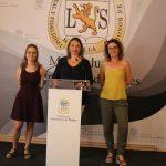 Nules instalará un Punto Violeta en el Festival Estany Summer Fest
