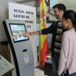 Nules pone en marcha un sistema de gestión de espera para mejorar la atención ciudadana