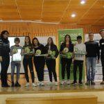 Nules acoge por cuarto año el Campionat de Scrabble en Valencià de les Comarques de Castelló