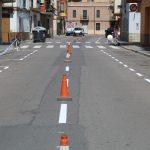 Nuevas actuaciones de mejora de la seguridad vial en Nules