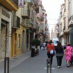 Nules convertirà en zona de vianants el centre de la vila per a dinamitzar el comerç i evitar estacionaments