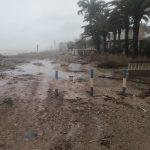 Nules valora los daños del temporal en más de 600.000 euros