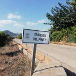 Nules invierte más de 30.000 euros en arreglar caminos rurales