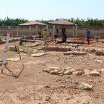 Nules realiza excavaciones en la villa romana del Benicató
