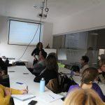 Nules avanza en la concienciación contra la violencia de género