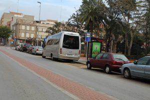 Bus - Dia Europeo