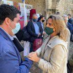El Alcalde de Nules pide a la Ministra para la Transición Ecológica que ejecute con urgencia las obras de defensa del litoral de Nules